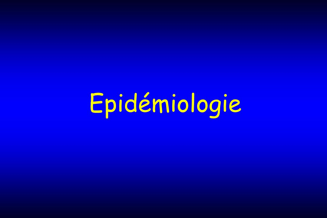 Facteurs associés au décès Mc Cabe Ult + Rapidement fatal OR 8,84 Aggravation état respiratoire OR 11,94 Etat de choc OR 2,83 AB inapproprié OR 5,81 Chirurgie non card/réanimation médicale OR 3,38 Torres ARRD 1990;142:523 Age >45 ans RR 3,6 Corticothérapie OR 3 Etat de choc OR 3,8 BPCO OR 3 AB antérieur OR 9,2 Pneumonie >9J après admission Rello Chest 1993;104:1230