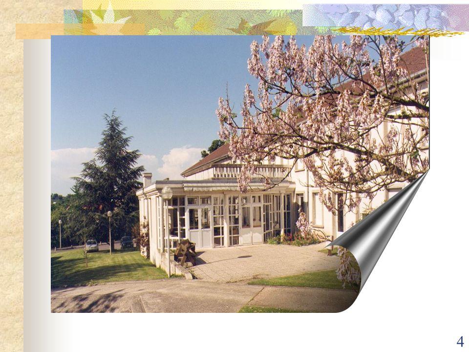 25 INSTALLATION DUN AQUARIUM Laquarium est installé suite à un don à M.