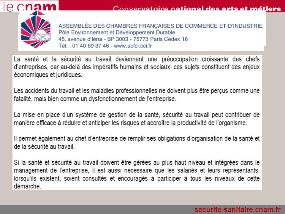 securite-sanitaire.cnam.fr ACFCI