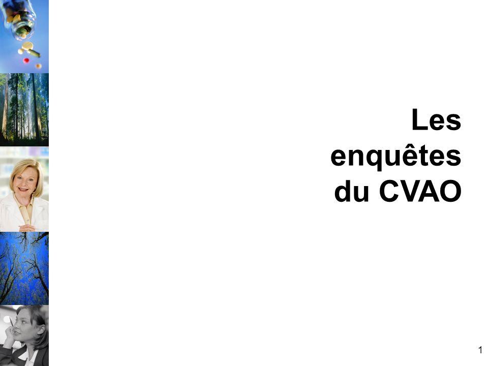 2 Protocoles à lofficine 1 e vague janvier 2008 Enquête effectuée avec grâce au concours de