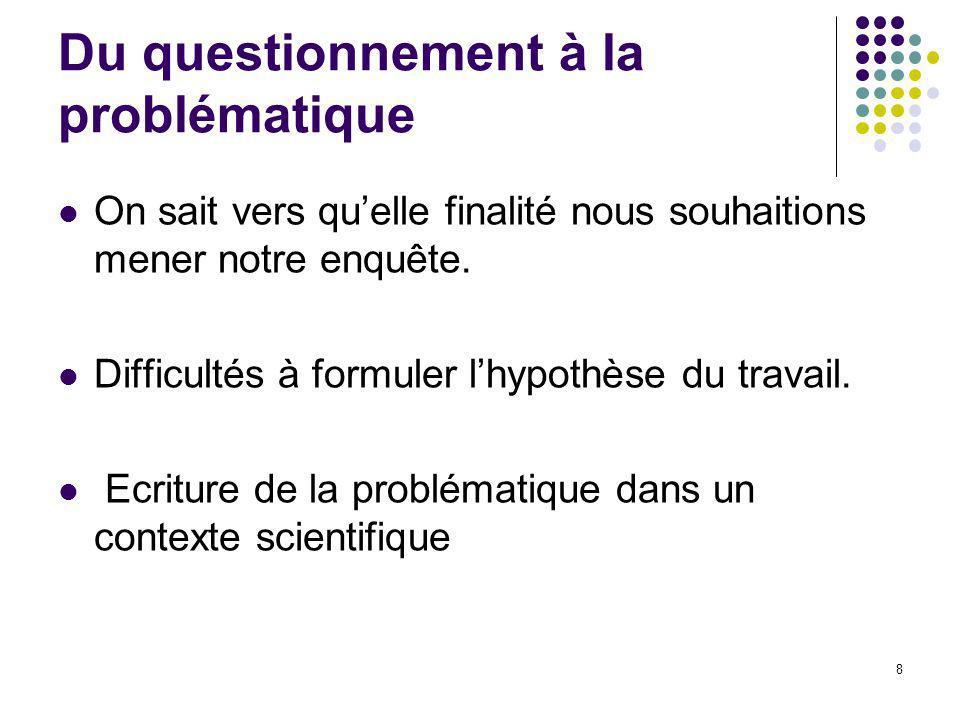9 Moyens Temps institutionnel Congrès à Caen Littérature