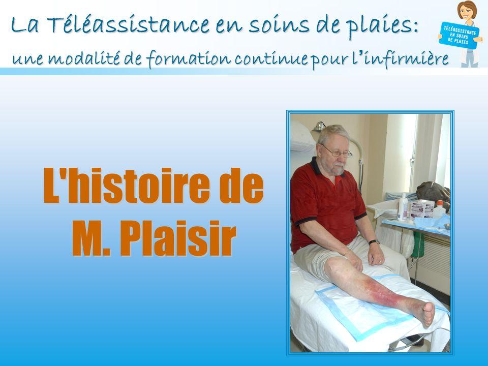 Conclusion les bénéfices de la TASP sont: Patient :Patient : –obtenir des soins spécialisés selon des résultats probants dans son milieu de soins ou de vie; –accéder rapidement à un service de soins infirmiers spécialisés.