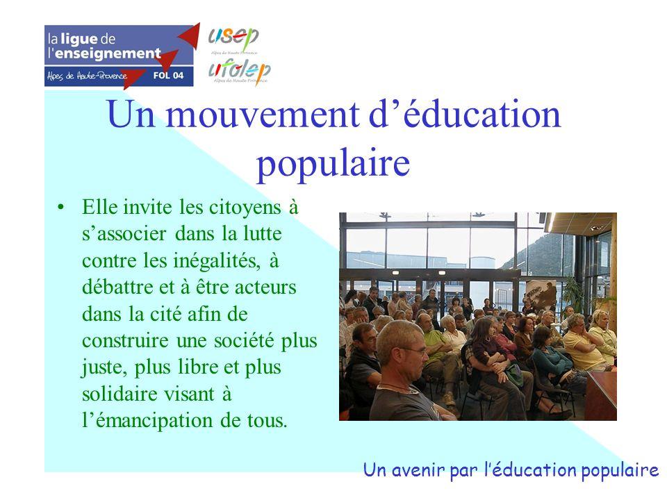Education permanente Les Ateliers de Pédagogie Personnalisée : Préparation de concours, entrée en formation, (enseignement général, comptabilité, bureautique, langues).
