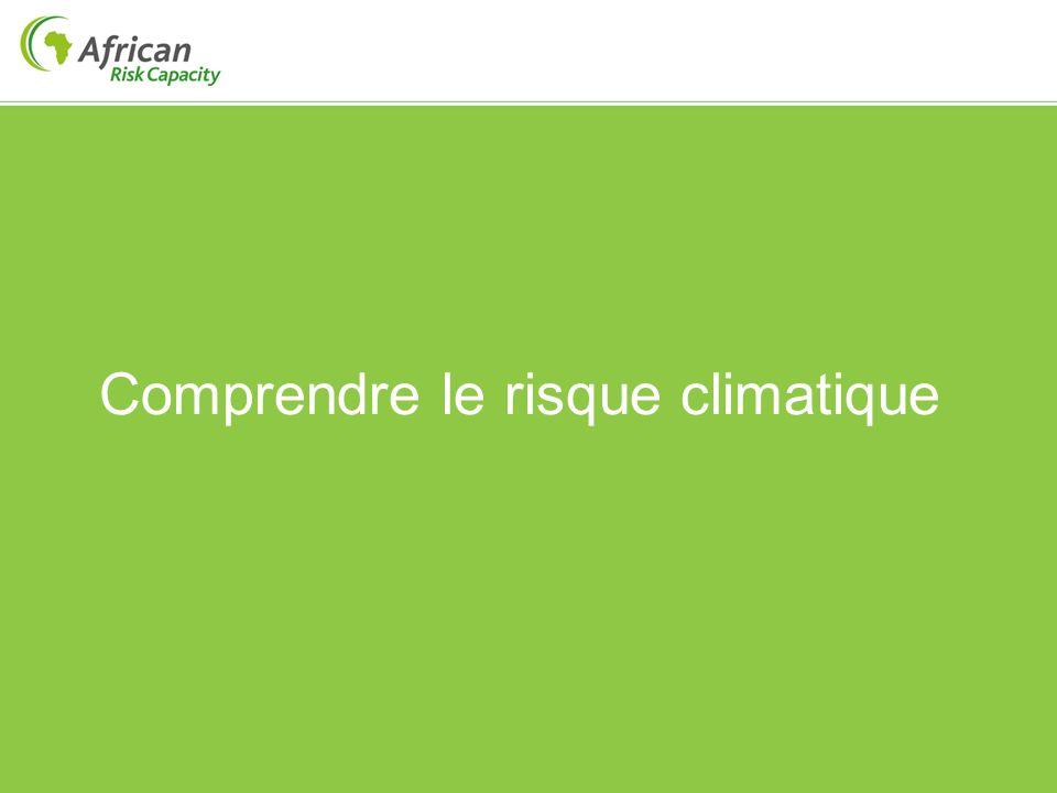 Comprendre le risque climatique