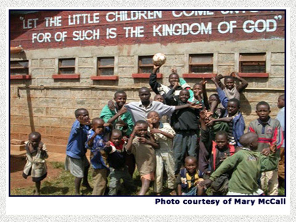AFRICA FSC & LAÏCS Associés TERRE DE MISSION