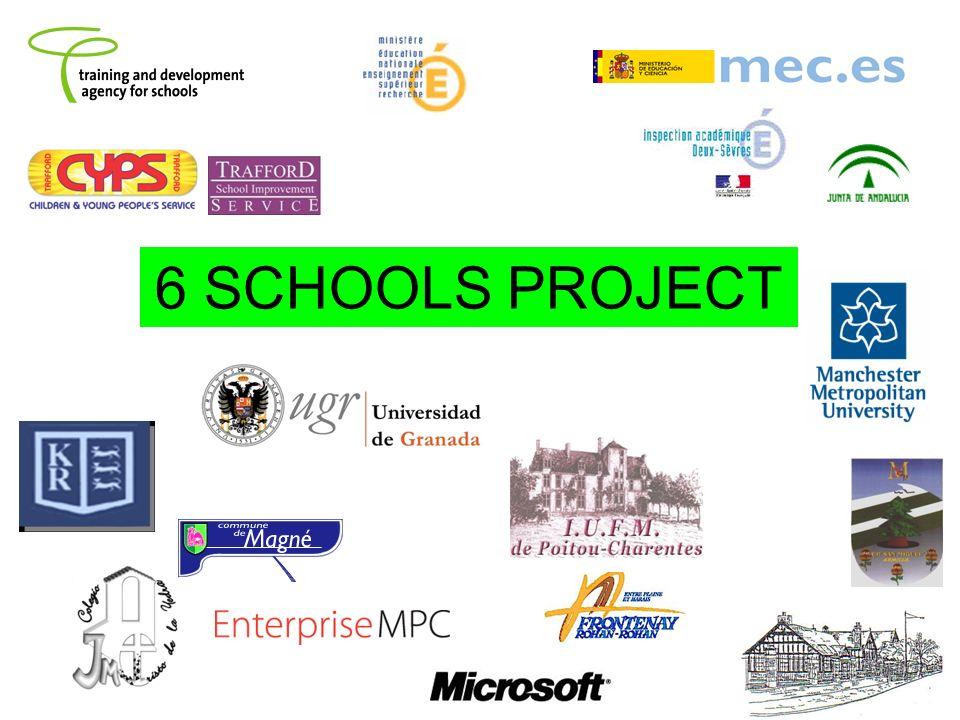 6 SCHOOLS PROJECT