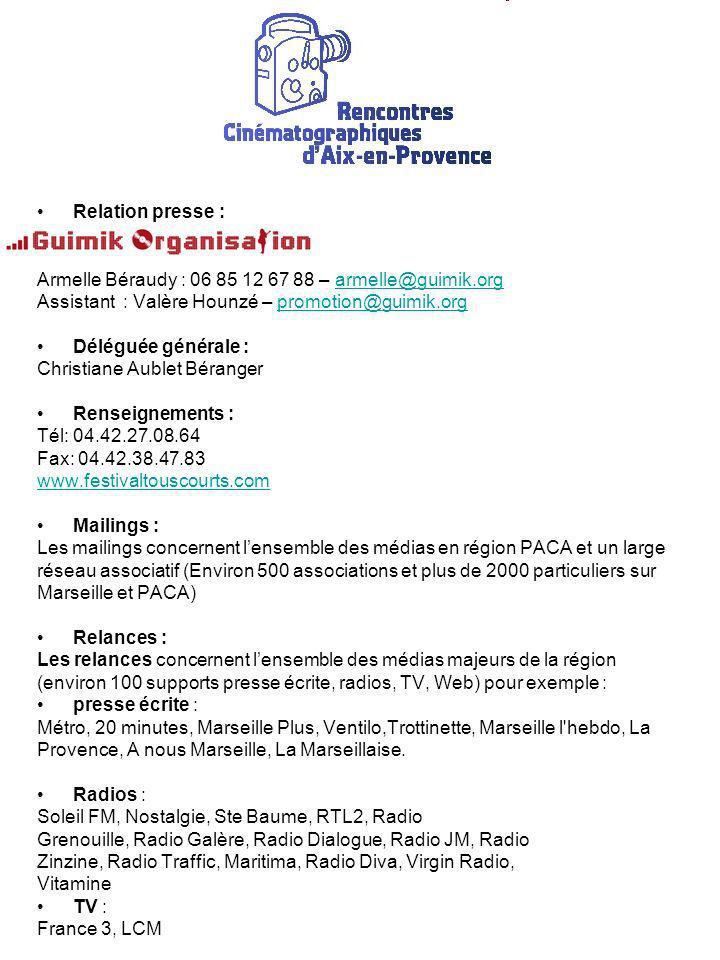 Relation presse : Armelle Béraudy : 06 85 12 67 88 – armelle@guimik.orgarmelle@guimik.org Assistant : Valère Hounzé – promotion@guimik.orgpromotion@gu