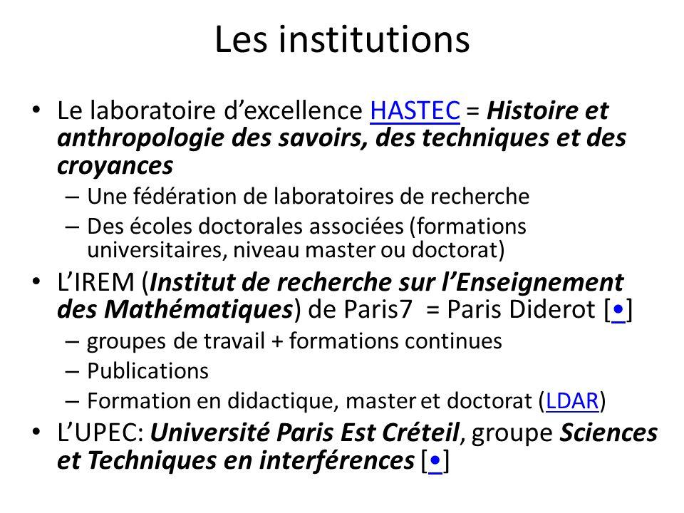 Les modalités et objectifs du stage Lecture de dossiers de textes choisis, sur des périodes et thèmes différents.