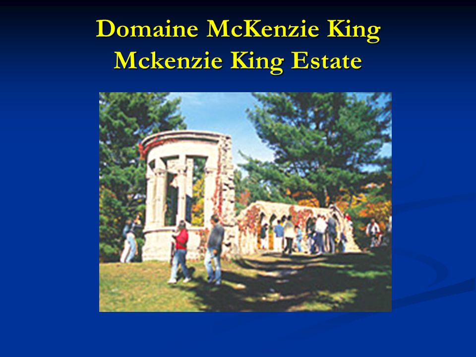 Domaine McKenzie King Mckenzie King Estate