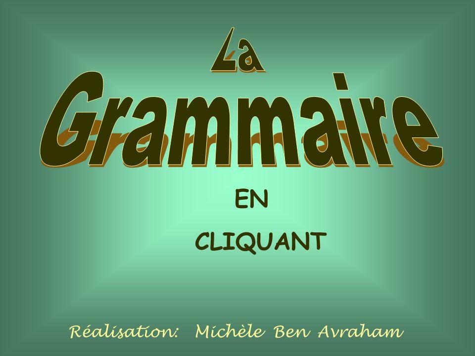EN CLIQUANT Réalisation: Michèle Ben Avraham