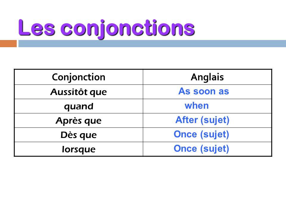 C.Les temps de verbes 1. Ai pris (PC), rencontrer (inf), habite (pres), sommes pas vues (PC) 2.