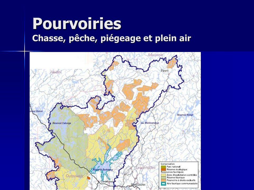 Causes de lérosion Tronçon du réservoir Vagues causées par laction du vent (principalement) Vagues causées par laction du vent (principalement) Plus les fetchs sont grands, plus laction sera grande.