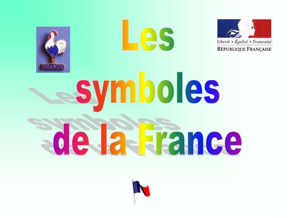 Le president de la France sappelle Nicolas Sarkozy. Le drapeau francais est bleu – blanc et rouge Le 15 fevrier 1794, il devient lembleme national. il