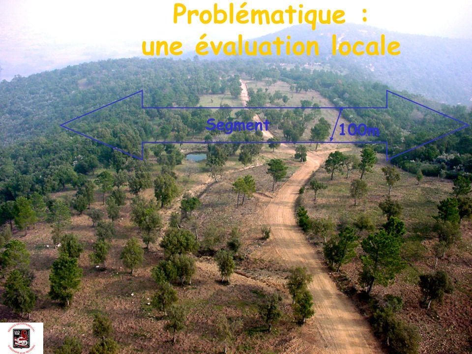 Contexte Compartimentation des espaces sensibles aux incendies Préparation du terrain à la lutte : Approche stratégique Sécurité Efficacité Besoin d é