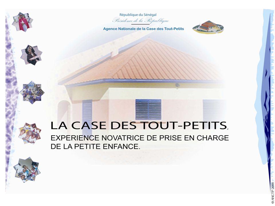 IV.6- Micro projets daccompagnement Télécentre Moulin Micro-jardinage Poulailler © ANCTP 2006