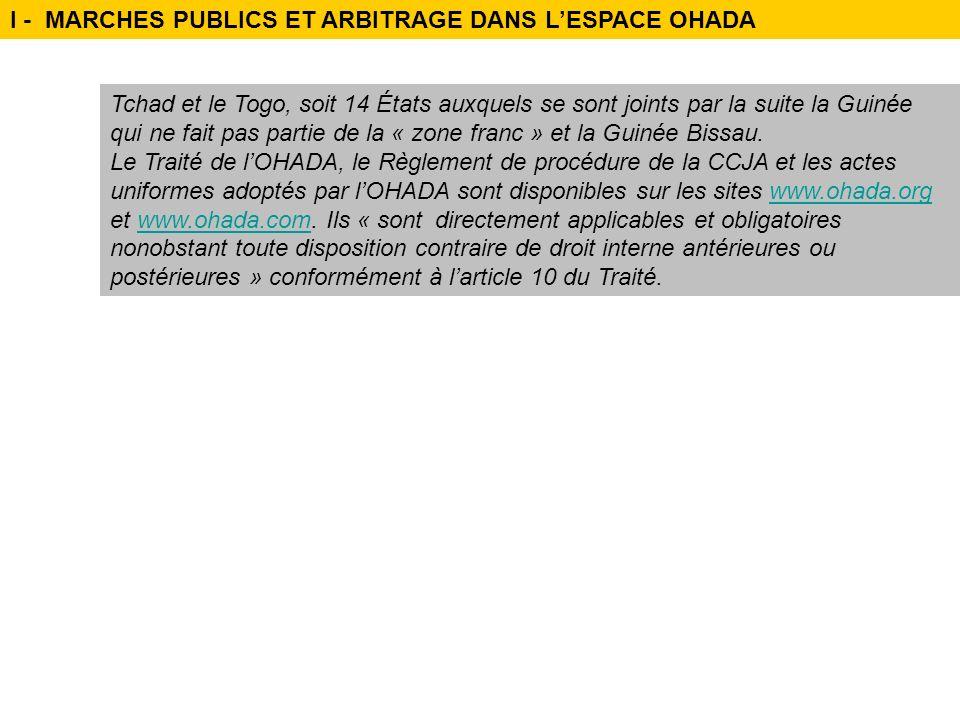 Tchad et le Togo, soit 14 États auxquels se sont joints par la suite la Guinée qui ne fait pas partie de la « zone franc » et la Guinée Bissau. Le Tra
