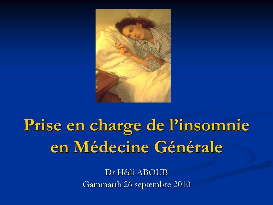 Introduction ICSD 2 (2005): 85 troubles du sommeil ICSD 2 (2005): 85 troubles du sommeil Dix catégories Dix catégories Insomnie: plainte la plus fréquente Insomnie: plainte la plus fréquente
