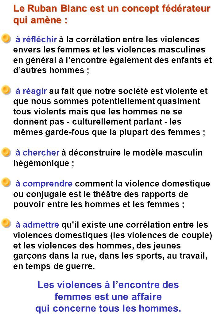 Pour une approche sexuée des violences .… Il sagit : Pour une approche sexuée des violences .