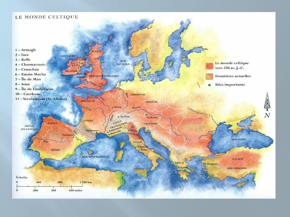 Général romain, il a répondu à lappel des Massiliens.