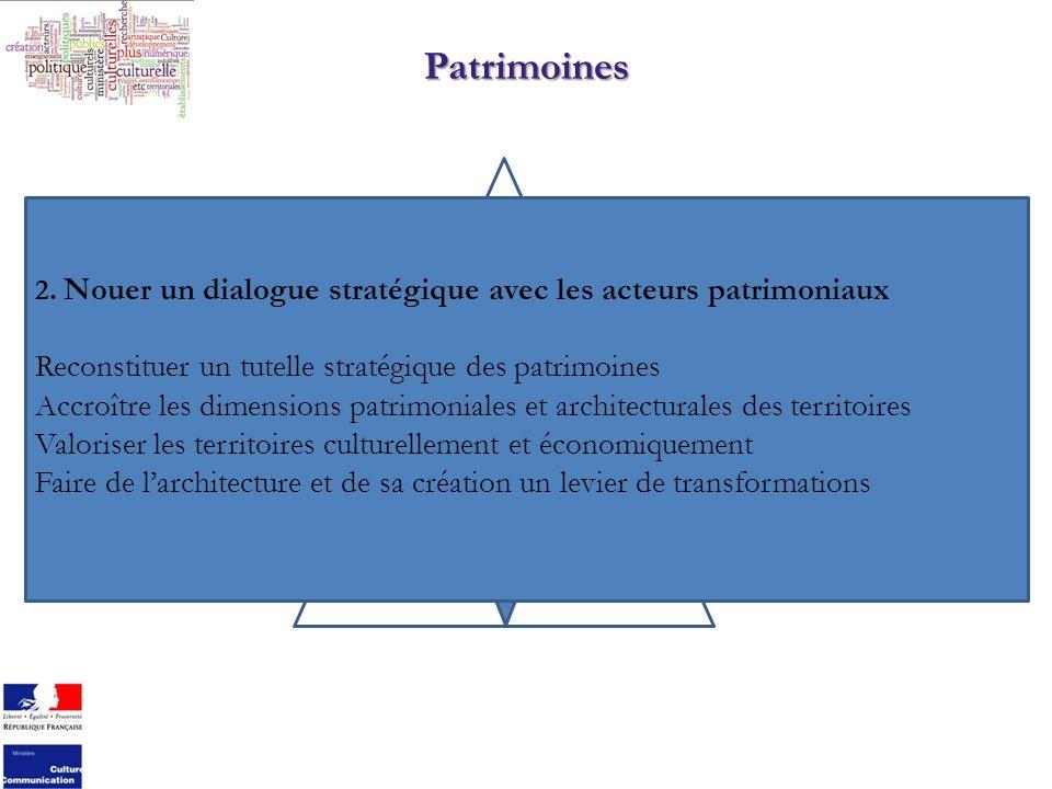 Patrimoines 2.