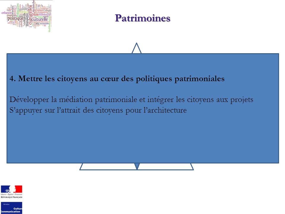 Patrimoines 4.