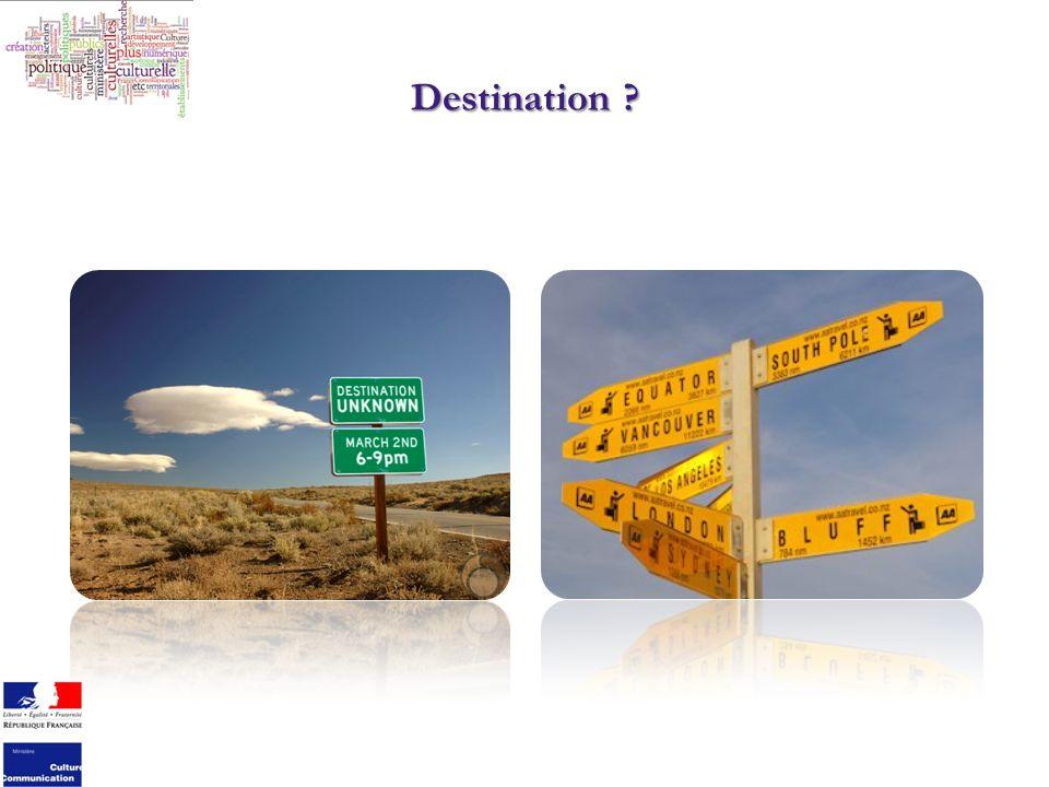 Destination ?