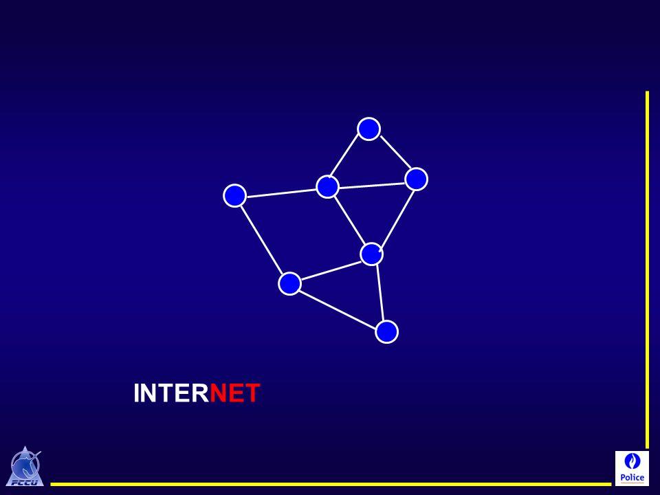 Connexion physique Permettre le transport des signaux entre lappareil de lutilisateur et le point daccès à lInternet par opr Tél, GSM, télédist Utilisation de : ligne téléphonique, ligne ADSL, Câble, WIFI, Bluetooth, GSM...