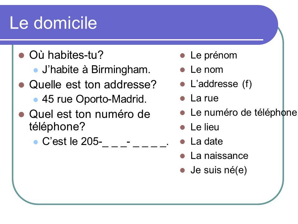 Les adjectifs qui changent 1.-eux/ -euse 2. -al/ale 3.