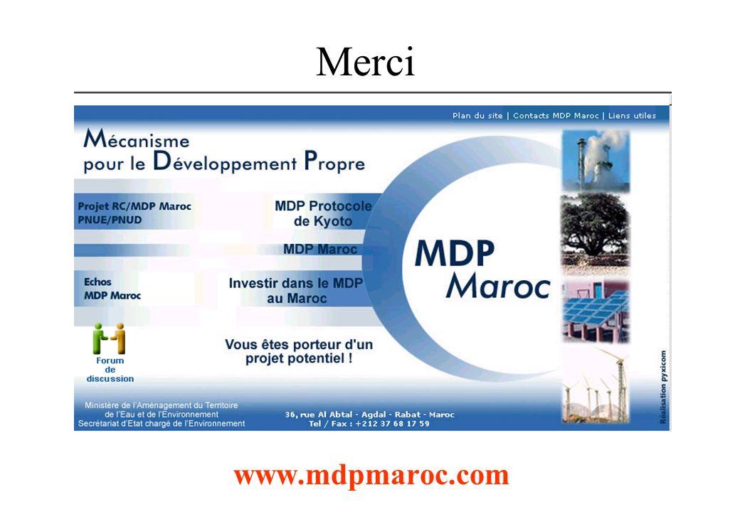 Merci www.mdpmaroc.com