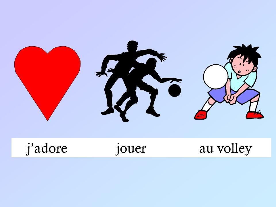 jadoreparleren français
