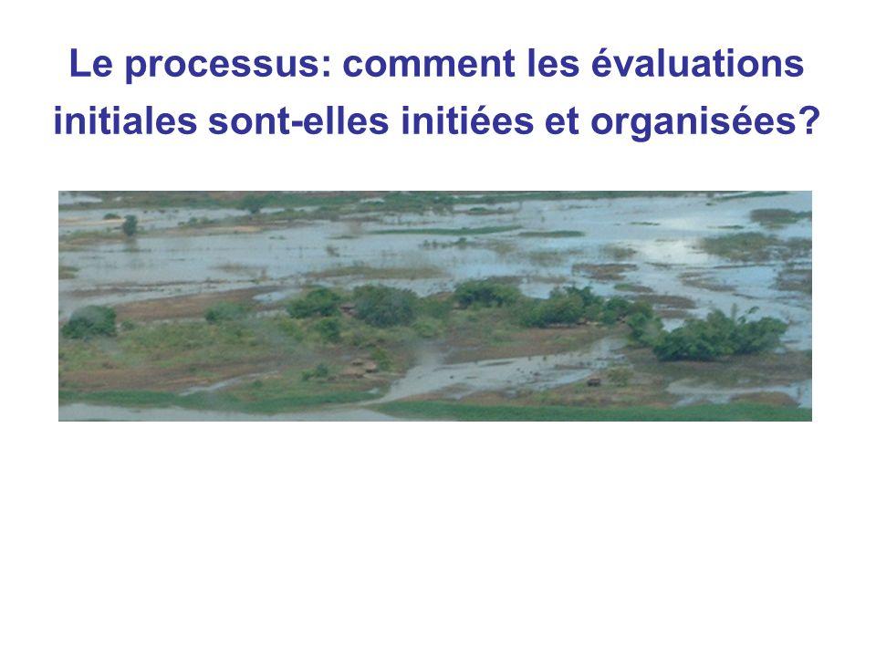 Observation et écoute Source: Hygiene Promotion a practical manual for relief and development Donnés primaires