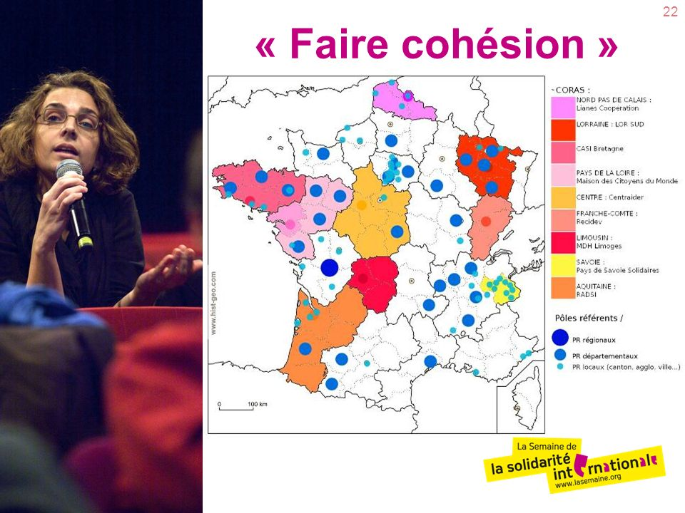 22 « Faire cohésion »