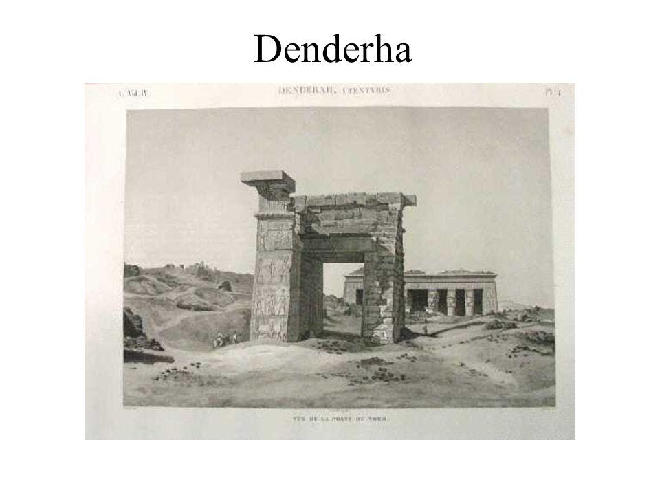 Denderha
