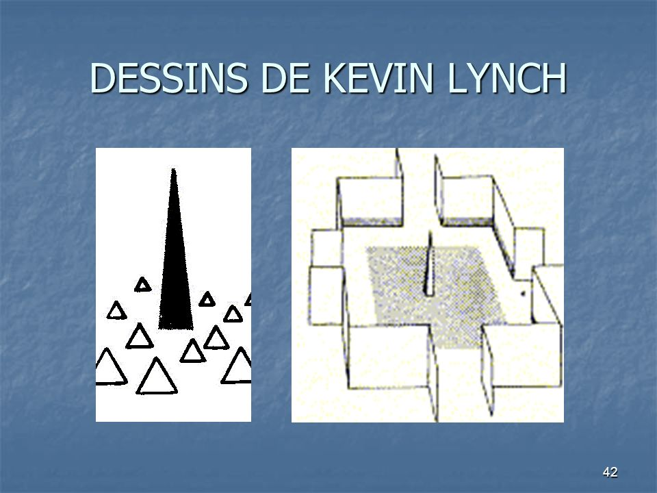 42 DESSINS DE KEVIN LYNCH