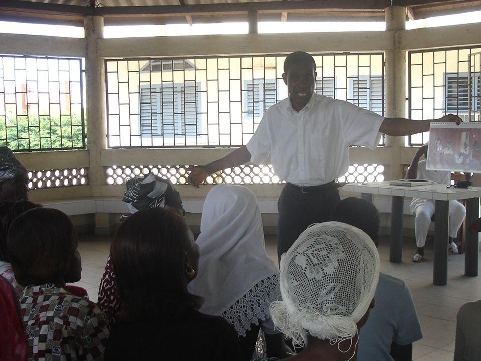3 Mars 2008 – Cotonou, BENIN 17