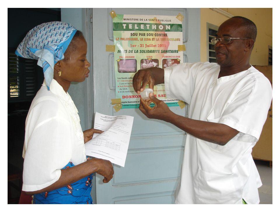 3 Mars 2008 – Cotonou, BENIN 18
