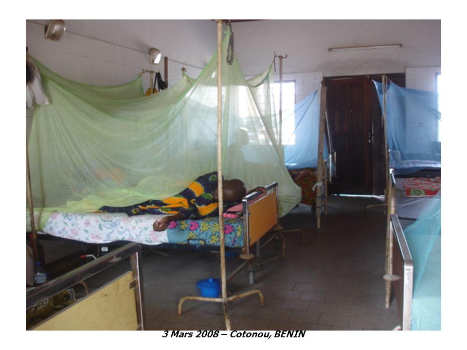 3 Mars 2008 – Cotonou, BENIN 21