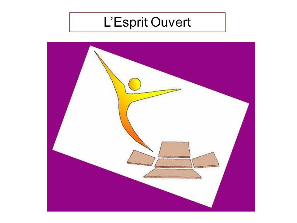 LEsprit Ouvert RISQUES