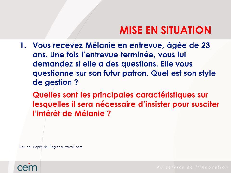 MISES EN SITUATION 2.