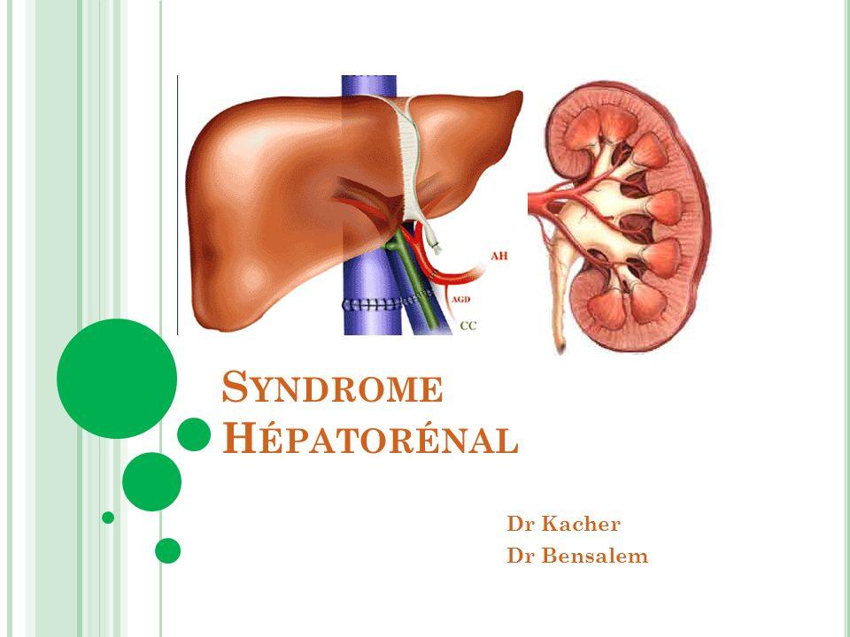 Corriger toute hypovolémie (diarrhée,hgie digestive, TRT diurétique….) Lhémorragie digestive par RVO: propranolol+++.