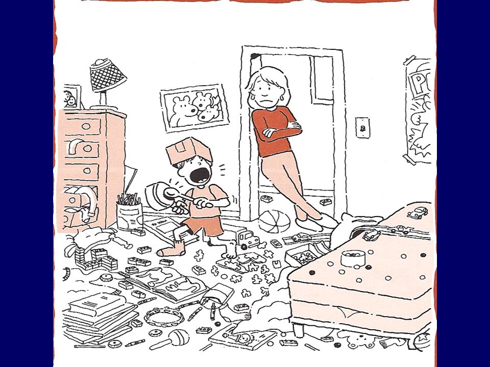 Évolution à vie des symptômes du TDAH Domaine de l hyperactivité / impulsivité EnfanceÂge adulte Est inefficace au travail Ne peut rester en réunion Ne peut faire la queue Conduit trop vite Choisit des emplois très actifs Ne peut tolérer les frustrations Parle sans arrêt Interrompt les autres Passe des commentaires inopportuns Se tortille, a la bougeotte Ne peut rester assis Ne peut attendre son tour Court et grimpe à l excès Ne peut jouer ou travailler tranquillement Toujours en mouvement Parle sans arrêt Laisse échapper ses réponses Interrompt les autres Adler L, Cohen, J.