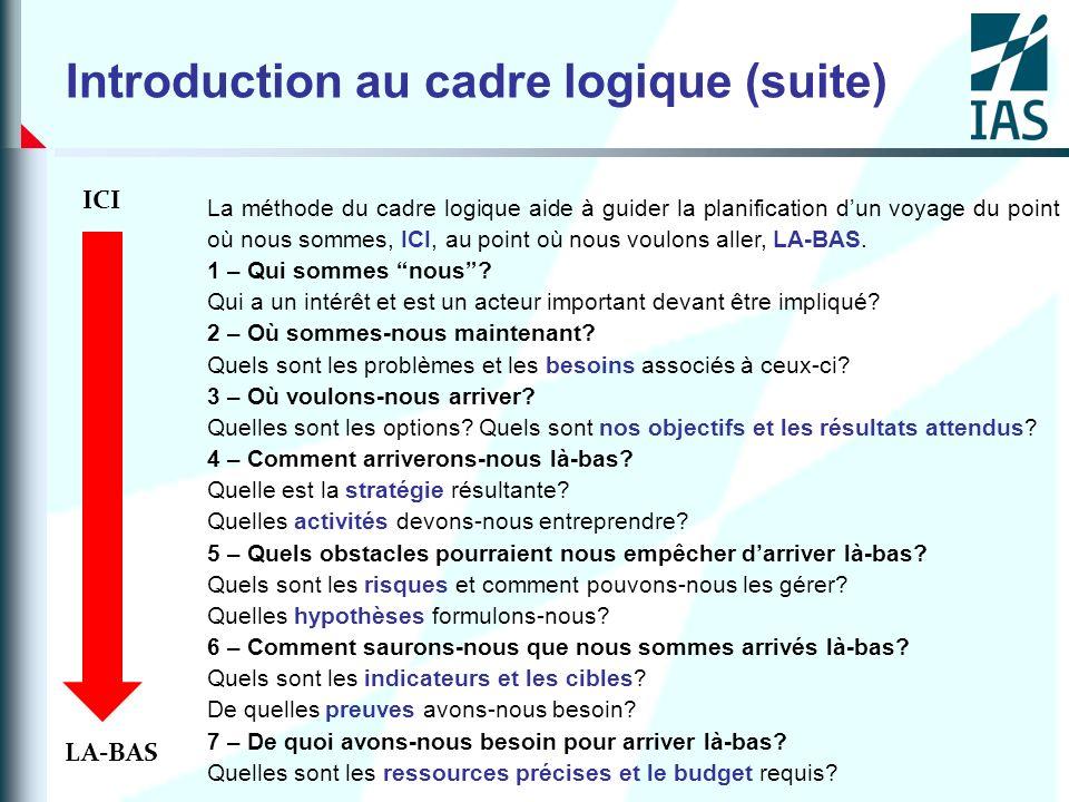 Lobjectif principal est lobjectif de premier ordre, limpact à plus long terme, auquel le projet va contribuer.