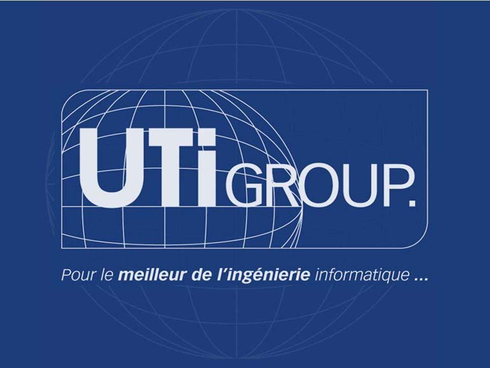 21 mai 2003UTIgroup. Réunion SFAFPage n° 1