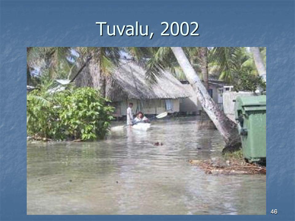 D.T. UE LCR 080646 Tuvalu, 2002