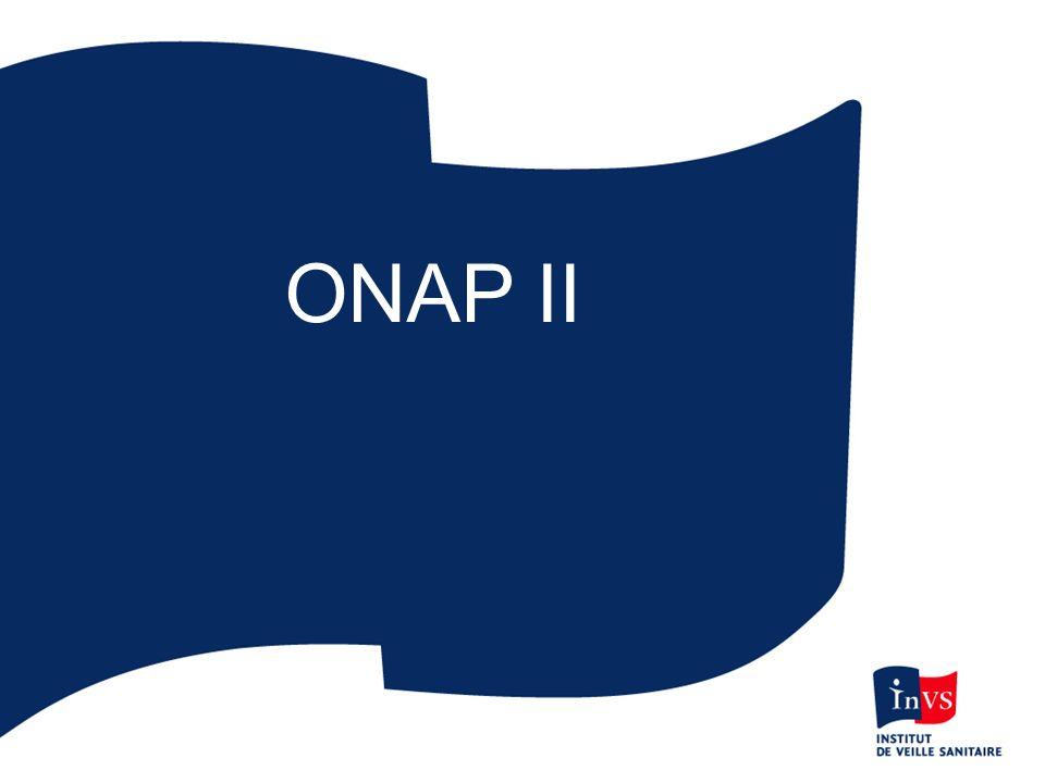 05 mars 2010 22 COPIL ONAP II ONAP II