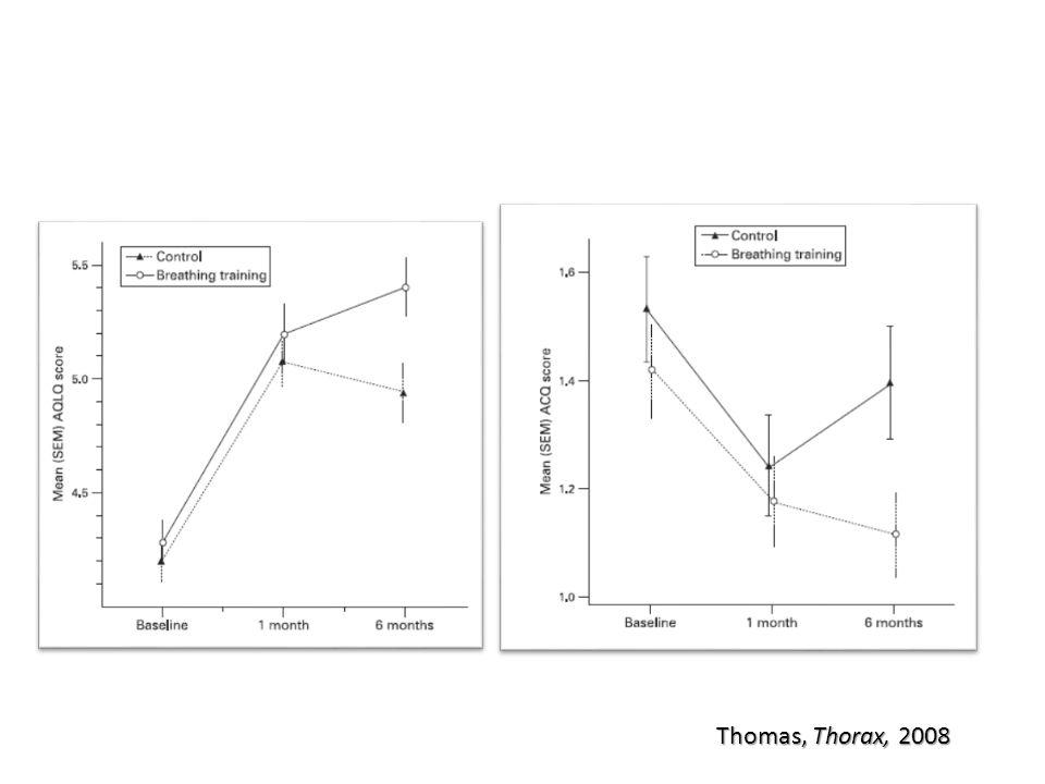 Thomas, Thorax, 2008