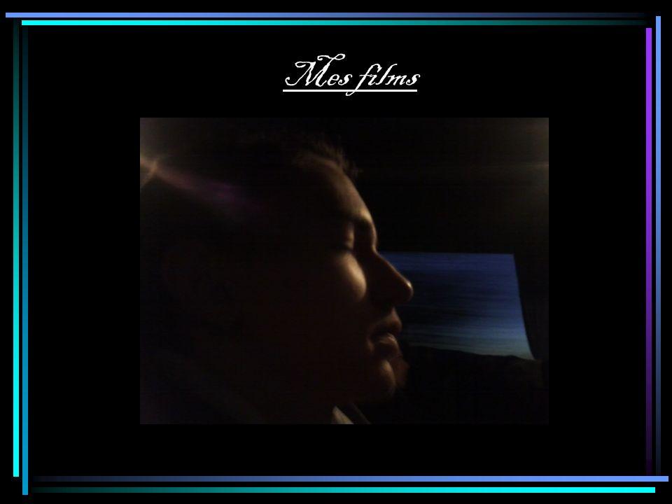 Mes films