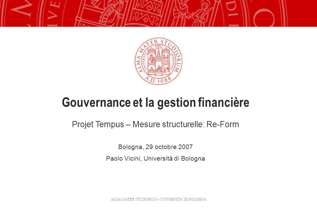 Copyright©2003 2 Les arguments Le tableau européen et italien Les décisions Le plan financière La bibliographie