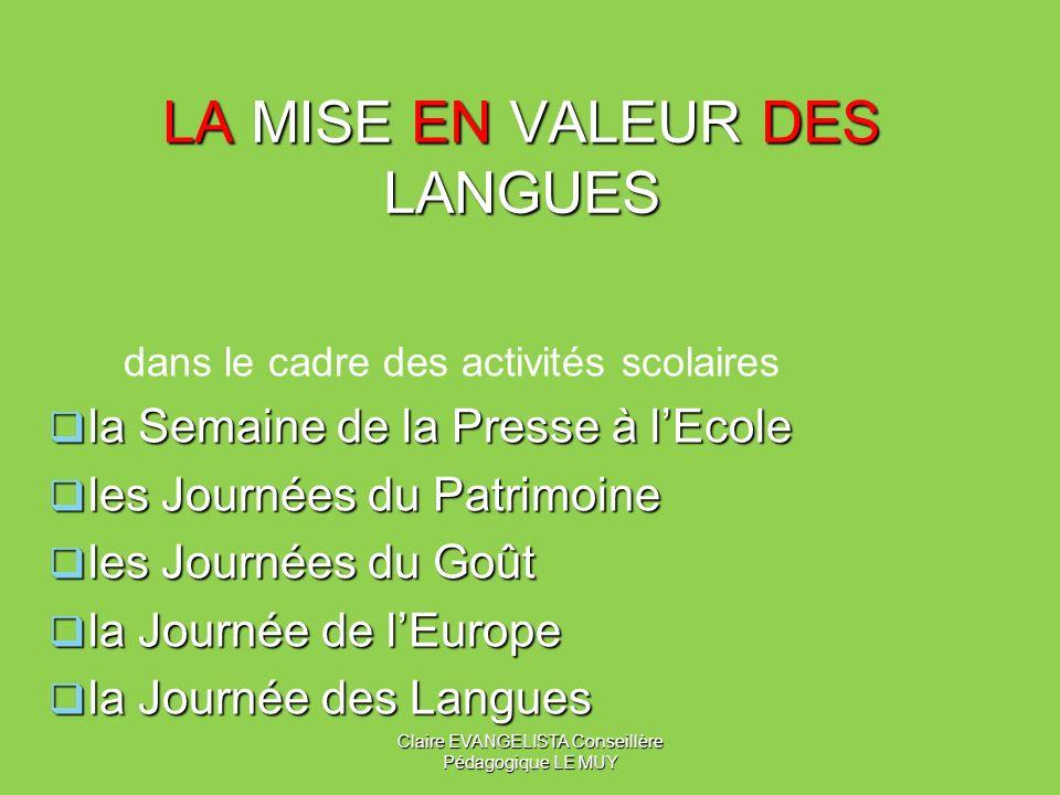 LINTERDISCIPLINARITE Tous les champs disciplinaires peuvent sintégrer à un projet interdisciplinaire lié aux langues vivantes : les arts visuels léduc
