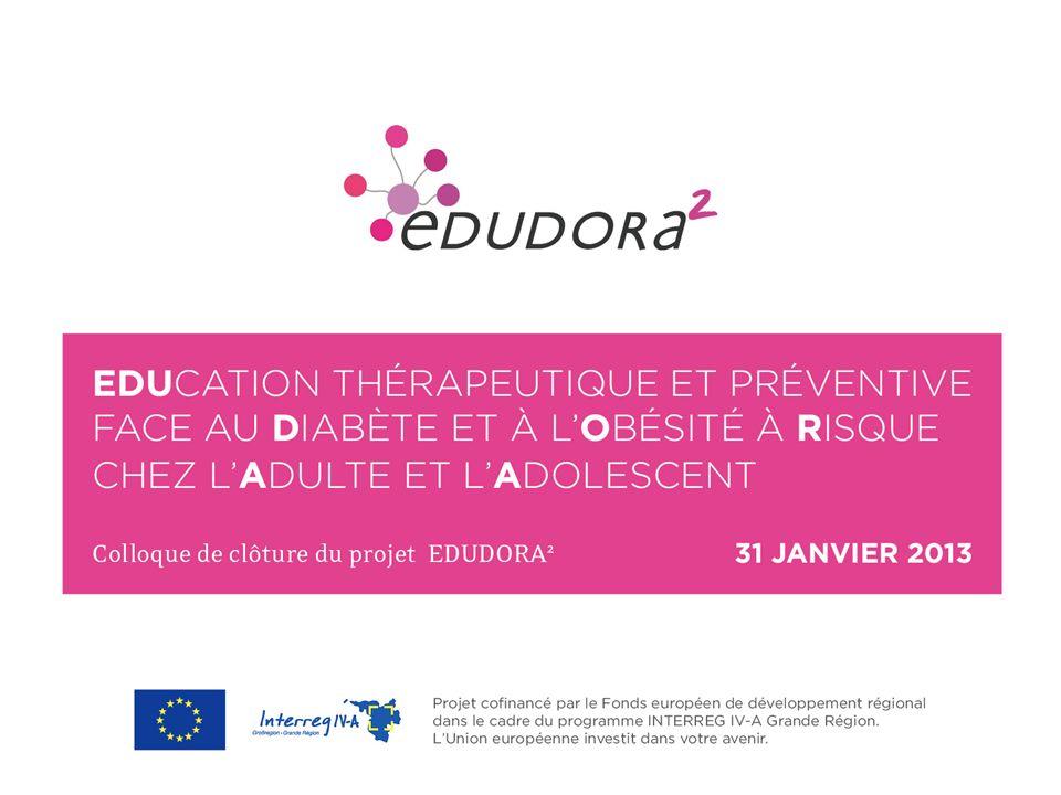 2 ENQUÊTE « DIABÈTE DE TYPE 2 » - situation wallonne - Orateur : Prof.